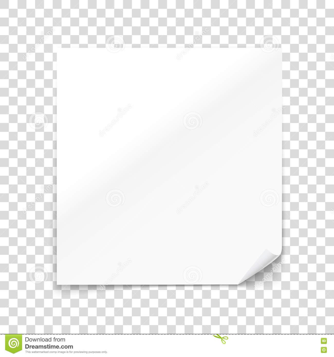 No Paper Clipart