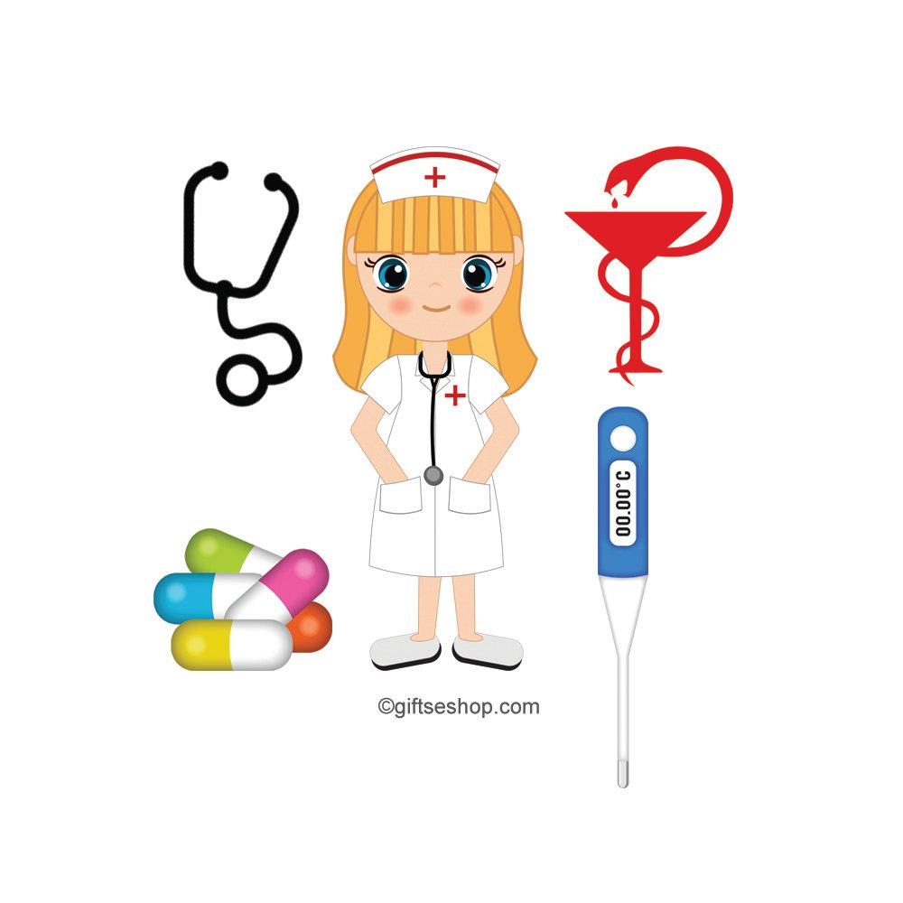 medium resolution of nurse clipart