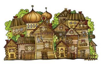 attic clipart clipground vector illustration