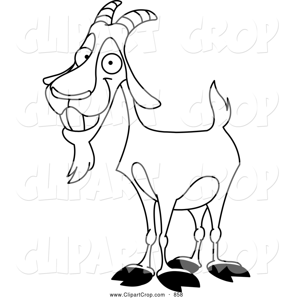 Old Goat Clipart 20 Free Cliparts