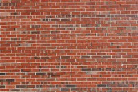 Old red brick wall clipart - Clipground