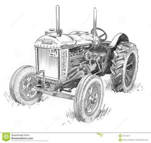 Old tractor clipart  Clipground
