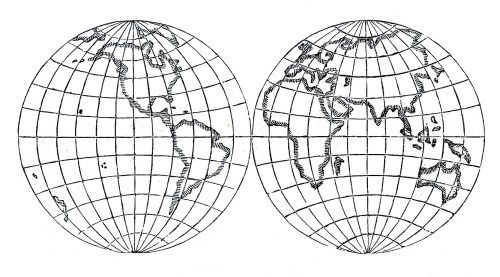 small resolution of old world globe clipart