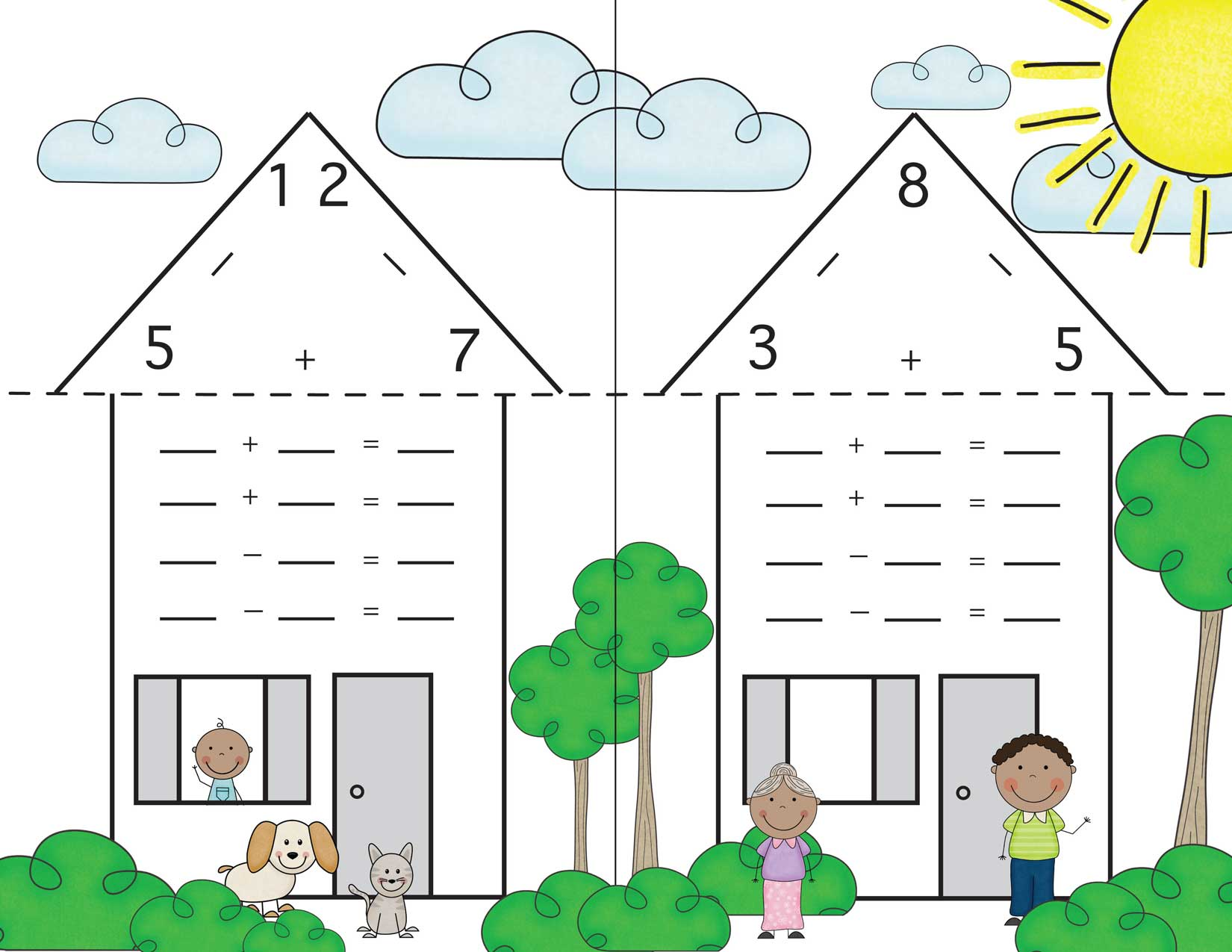 House Addition Clipart 20 Free Cliparts