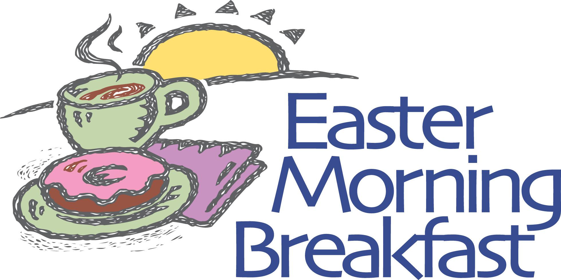 hight resolution of church breakfast clipart