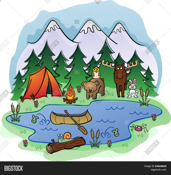 outdoors daytime clipart - clipground