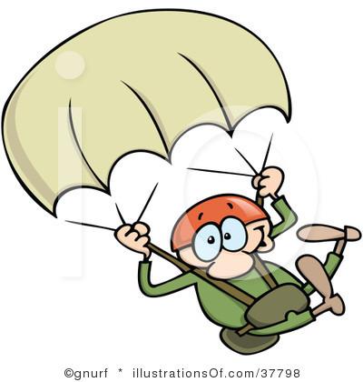 parachuting clipart - clipground