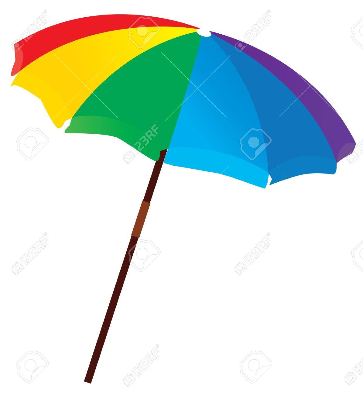 beach chair and umbrella clipart bathtub for elderly parasol clipground