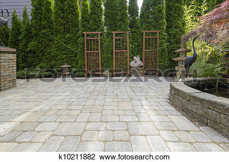 patio pavers clipart - clipground