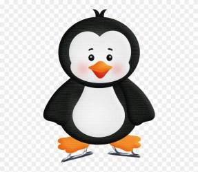 penguin clipart winter penguins clipground clip cocoa pinclipart
