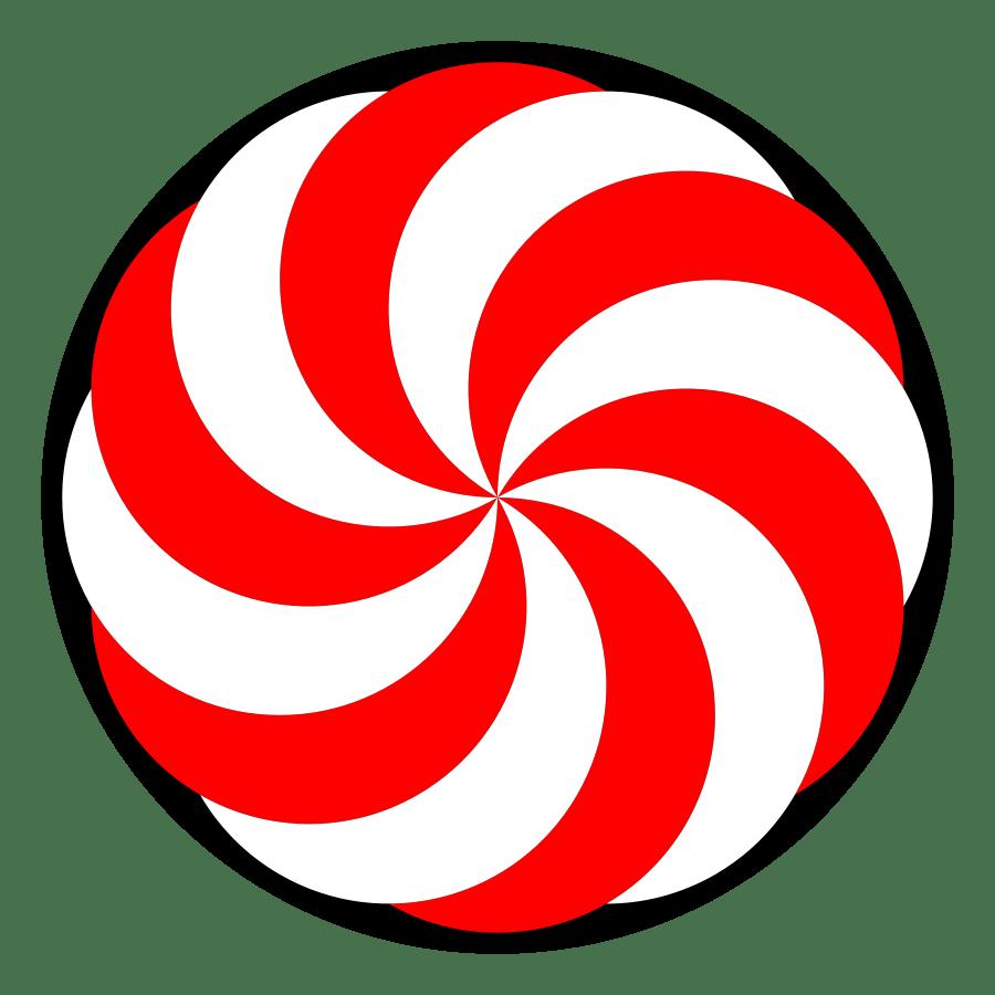 medium resolution of peppermint clipart