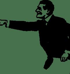 man pointing [ 2214 x 1799 Pixel ]