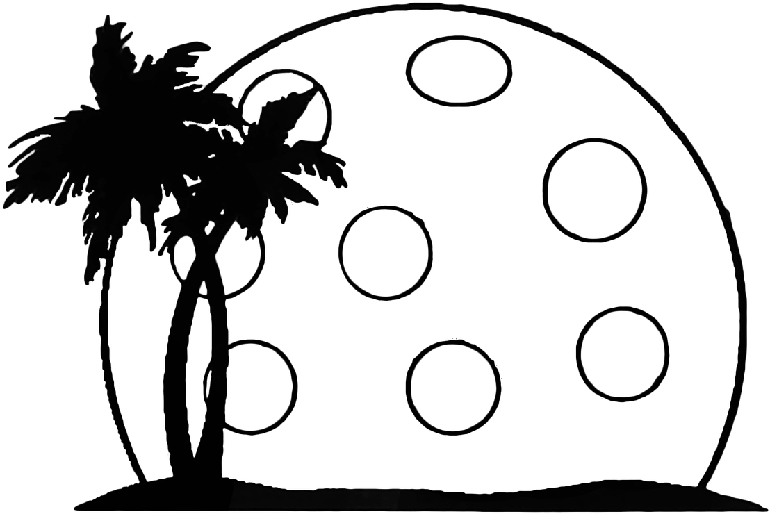 pickleball clipart black and white 10 free Cliparts