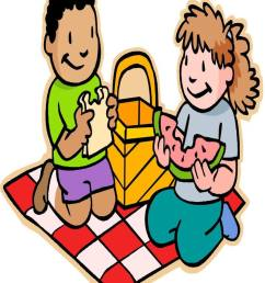 beach picnic table clipart  [ 791 x 1024 Pixel ]