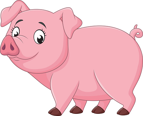 pig clipart - clipground
