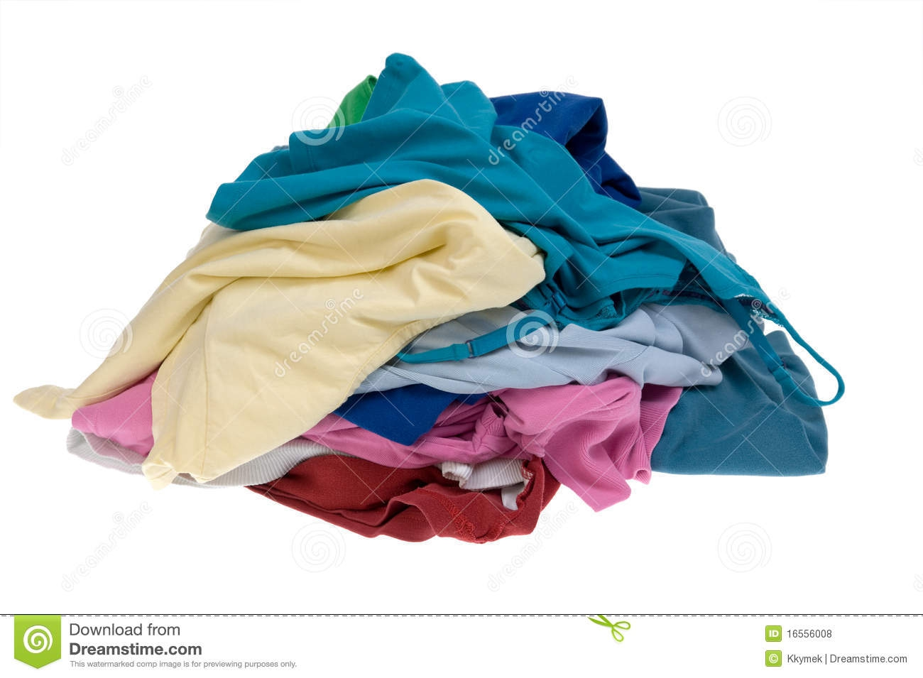 Piles Of Clothes Clipart Clipground
