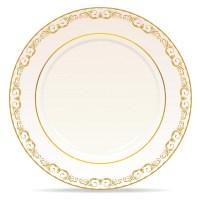 Plate dinnerware clipart - Clipground