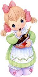 precious moments clipart moment clip coloring pages momentos preciosos quotes cute silvitablanco lord tamano lamb coleccion xl figurines drawings baking
