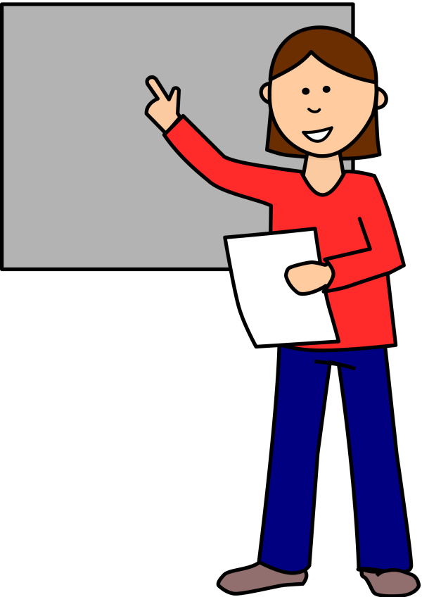 Presenting Clipart - Clipground