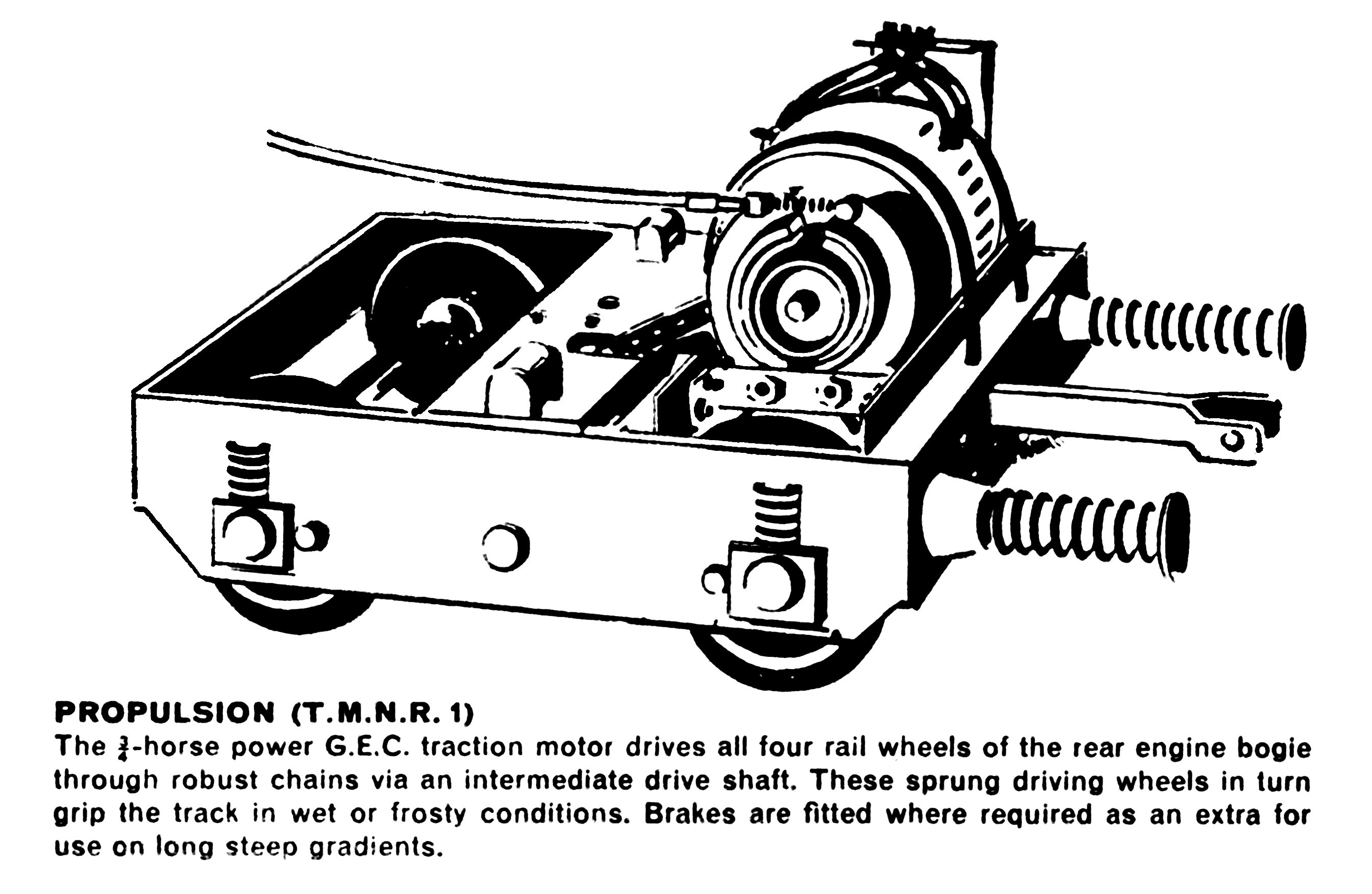 Rail Traction Motor Clipart 20 Free Cliparts