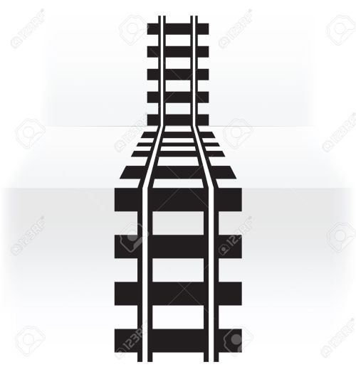 small resolution of railway royalty free cliparts vectors and stock illustration