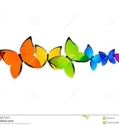 galery of purple butterfly border clipart clipground [ 1300 x 1009 Pixel ]