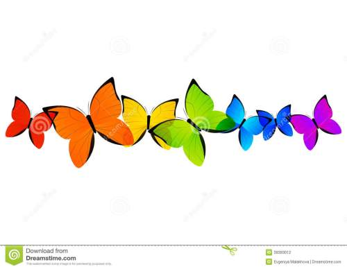 small resolution of galery of purple butterfly border clipart clipground