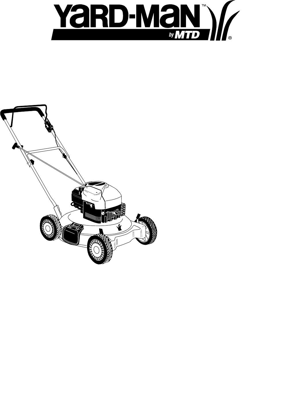 Read Operating Instructions Clipart
