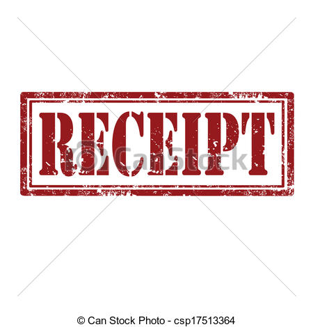 Receipts clipart Clipground