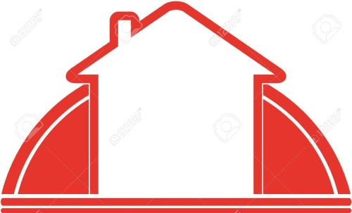 small resolution of 9391 house outline clipart house outline clipart clipartfan