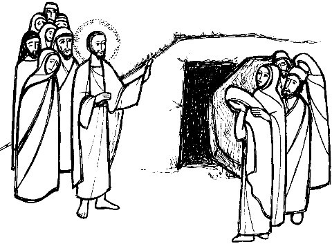 religious clipart fifth sunday of easter 20 free Cliparts