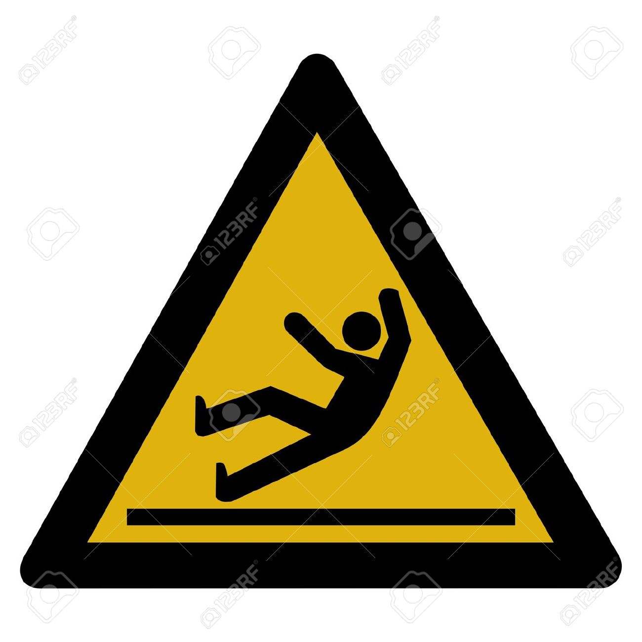 Risk of slipping clipart 20 free Cliparts  Download