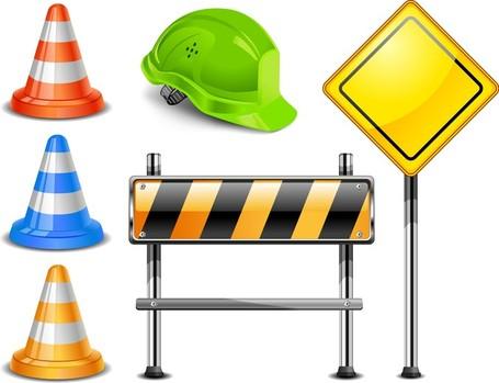 road block clipart 20 free cliparts