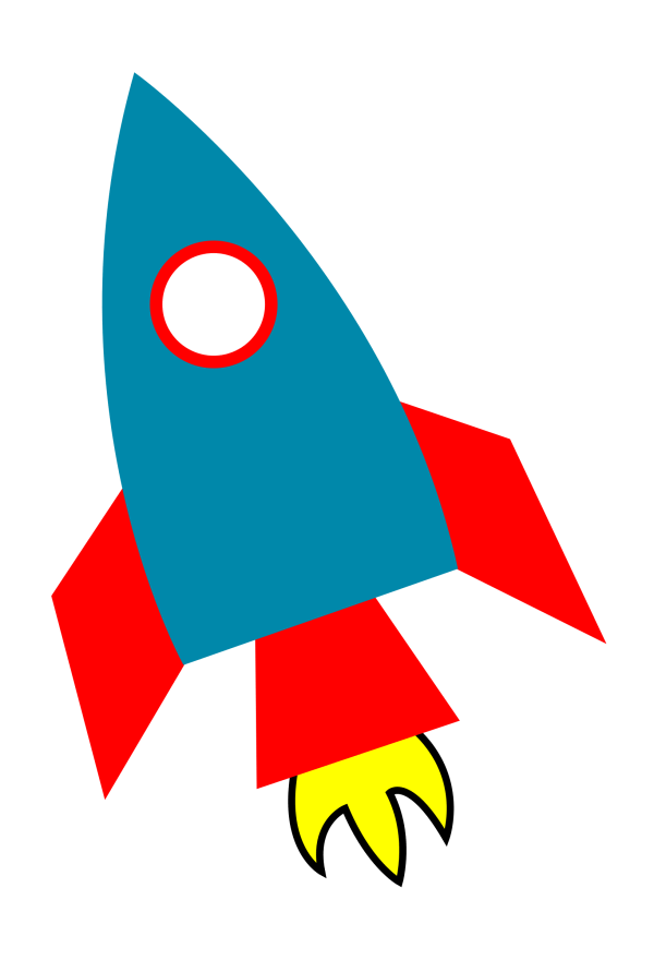 Rockets Clipart 20 Free Cliparts