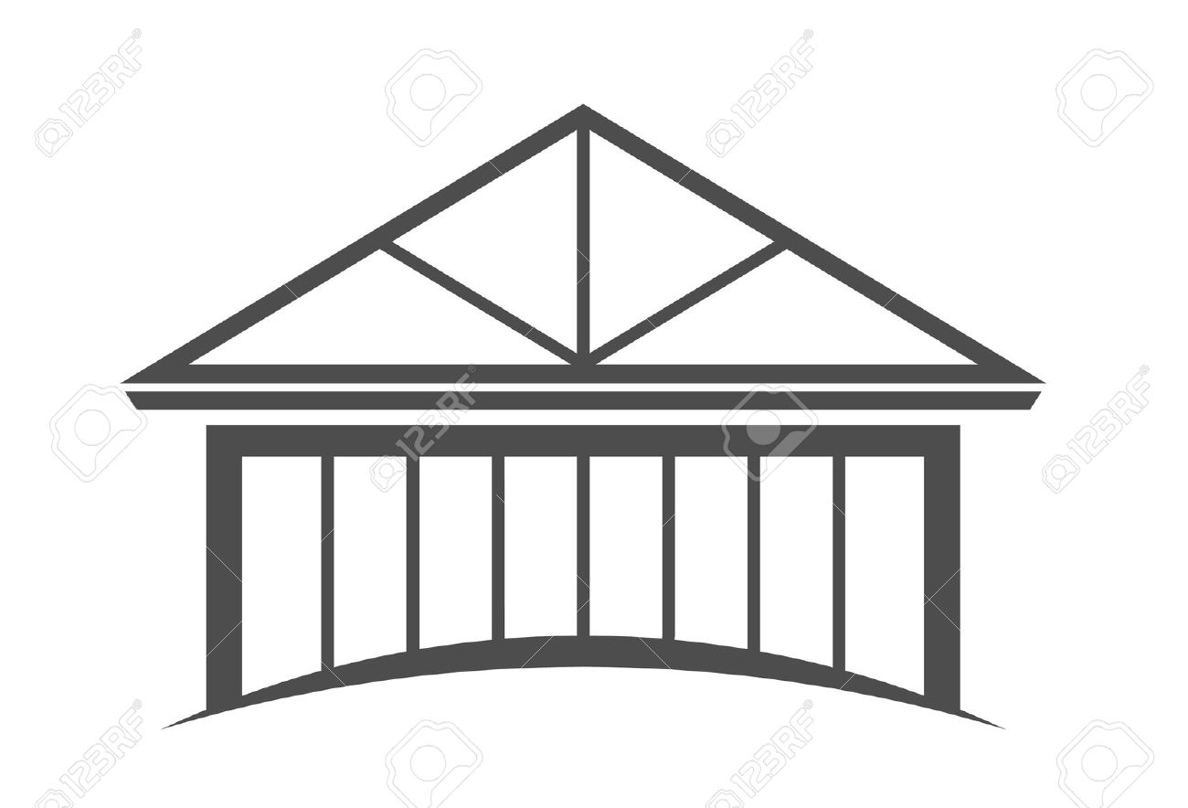 Roof Truss Clipart 20 Free Cliparts