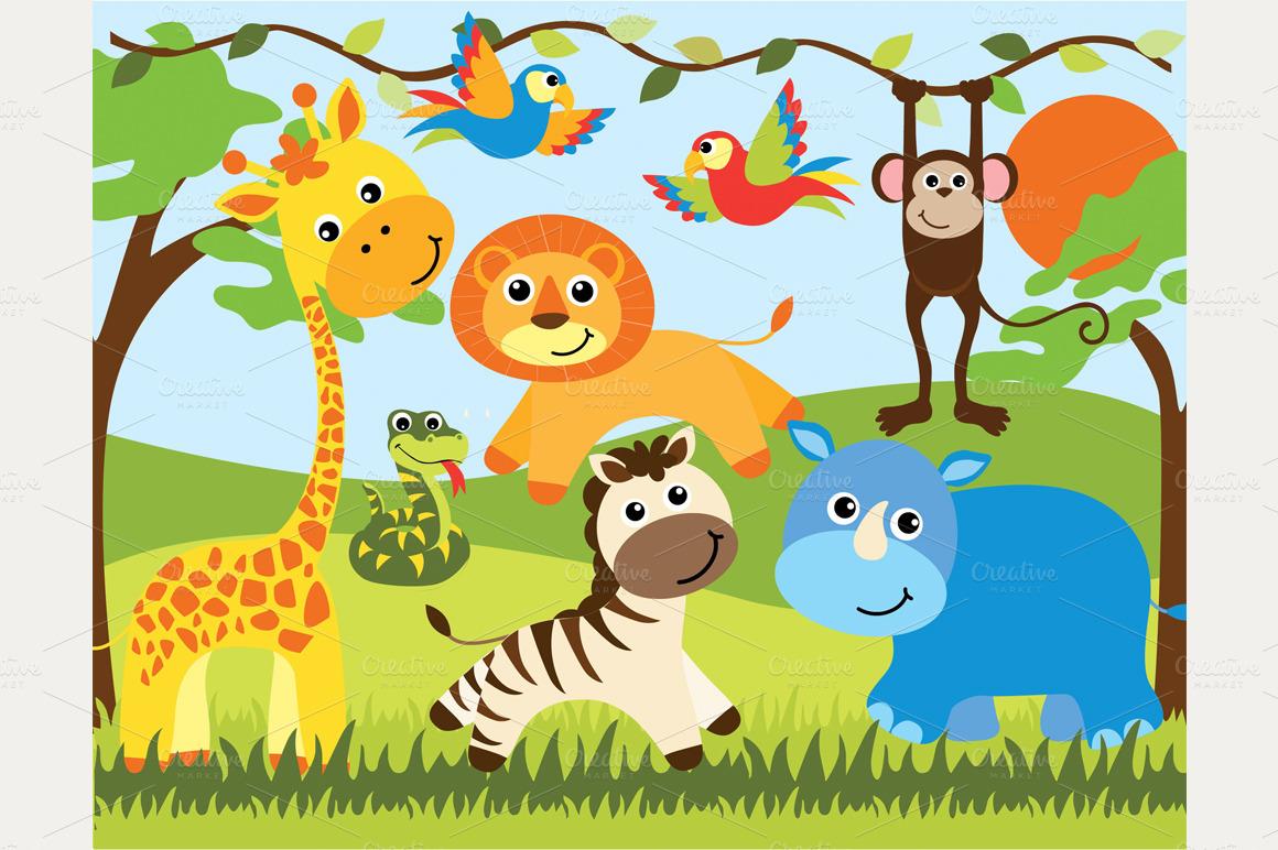 hight resolution of clip art safari clipart stonetire free clip art images
