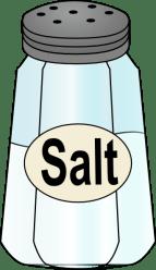 salt clipart cellar clipground clip cliparts