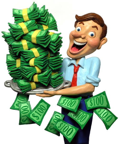 making money clipart - clipground