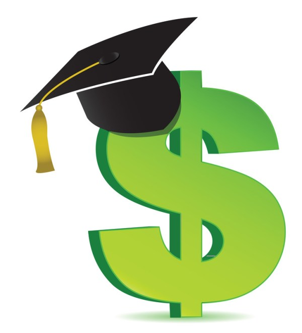 scholarship money clipart - clipground
