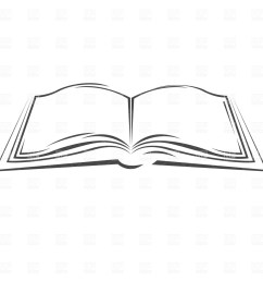 book icon vector free download  [ 1200 x 1200 Pixel ]