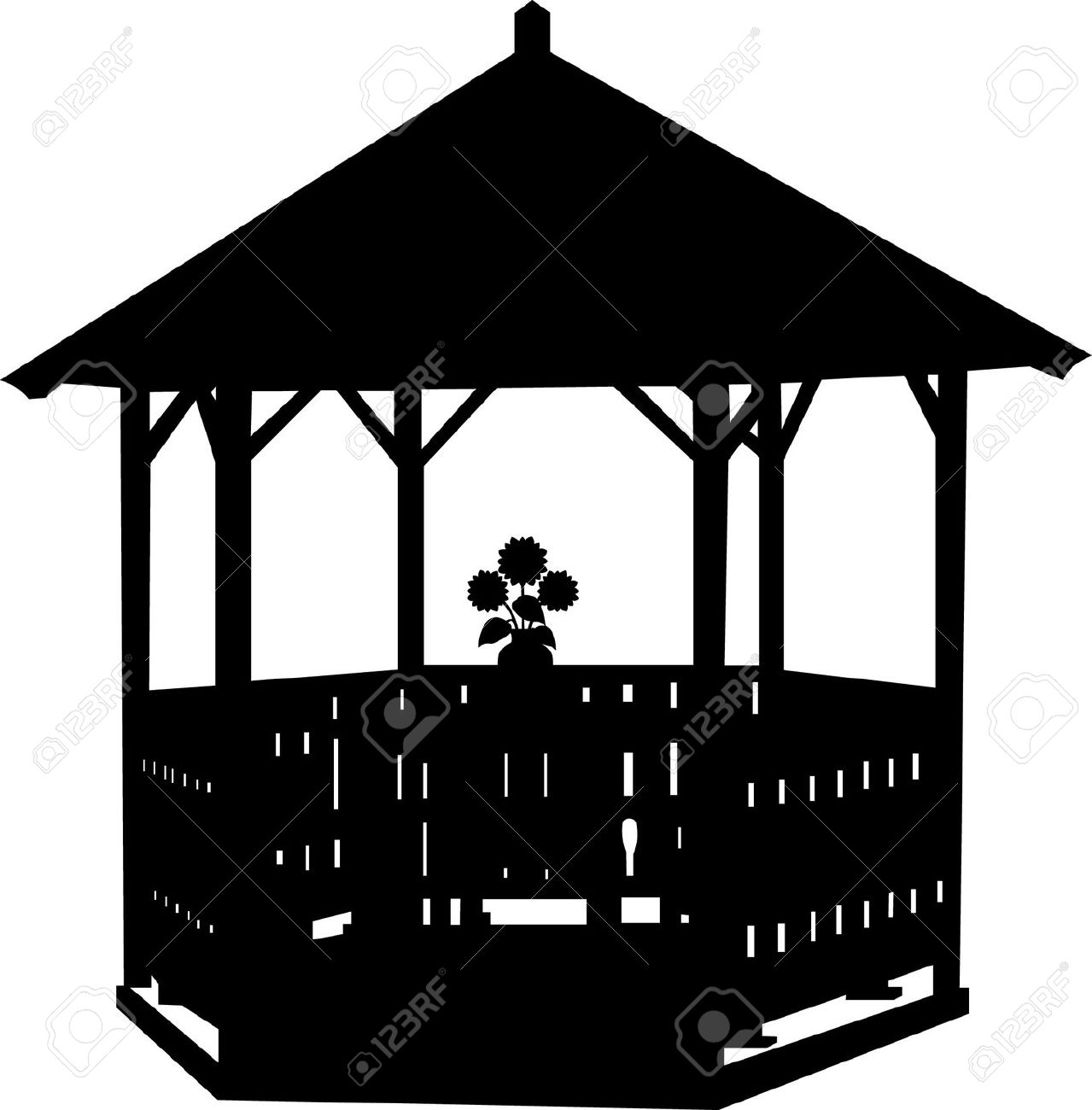 Gazebo clipart 20 free Cliparts  Download images on Clipground 2019