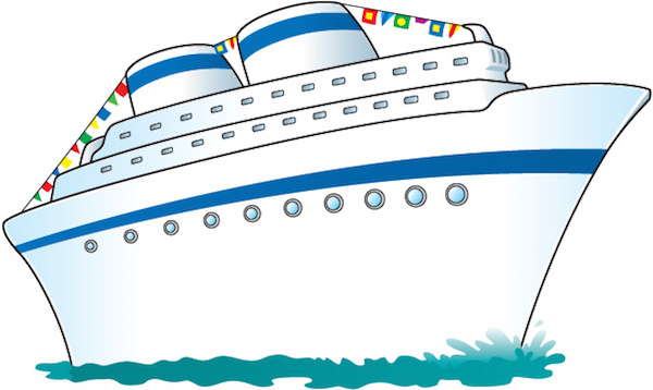 ship travel clipart - clipground