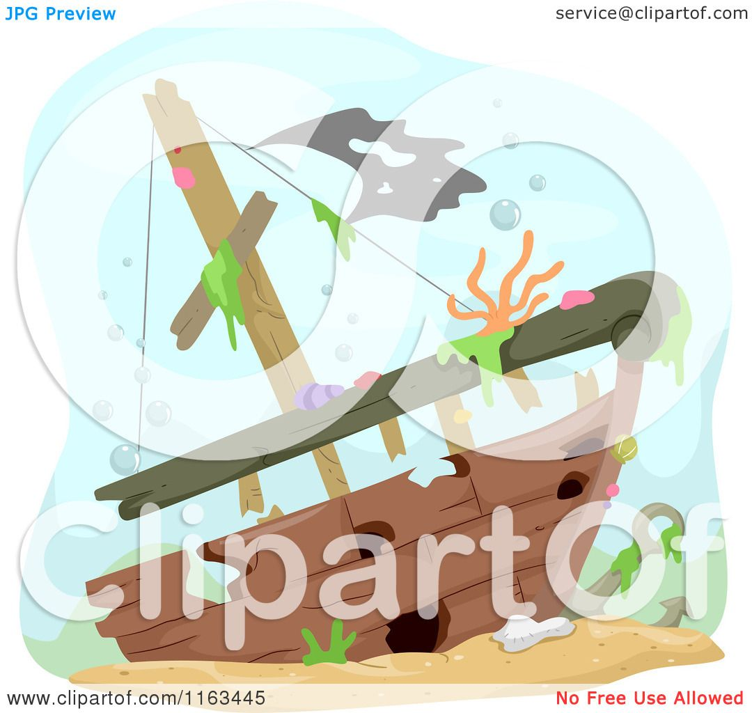 Shipwrecked Clipart Clipground