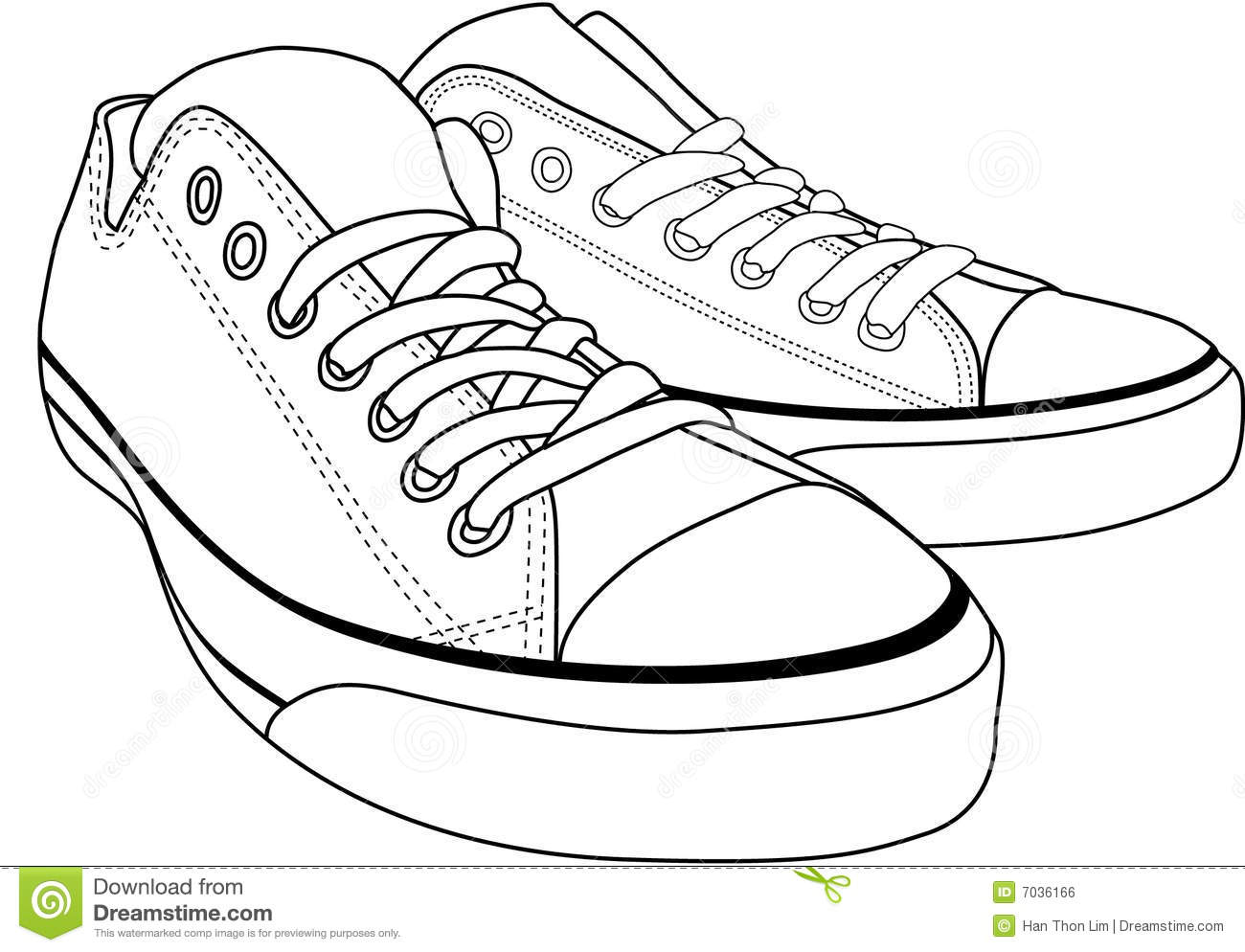 Shoes Clipart 20 Free Cliparts