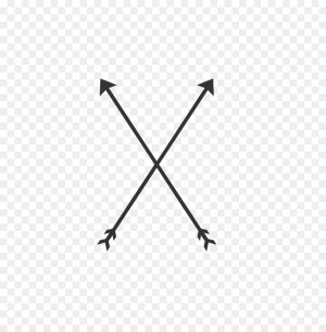 arrow simple clipart clipground clip