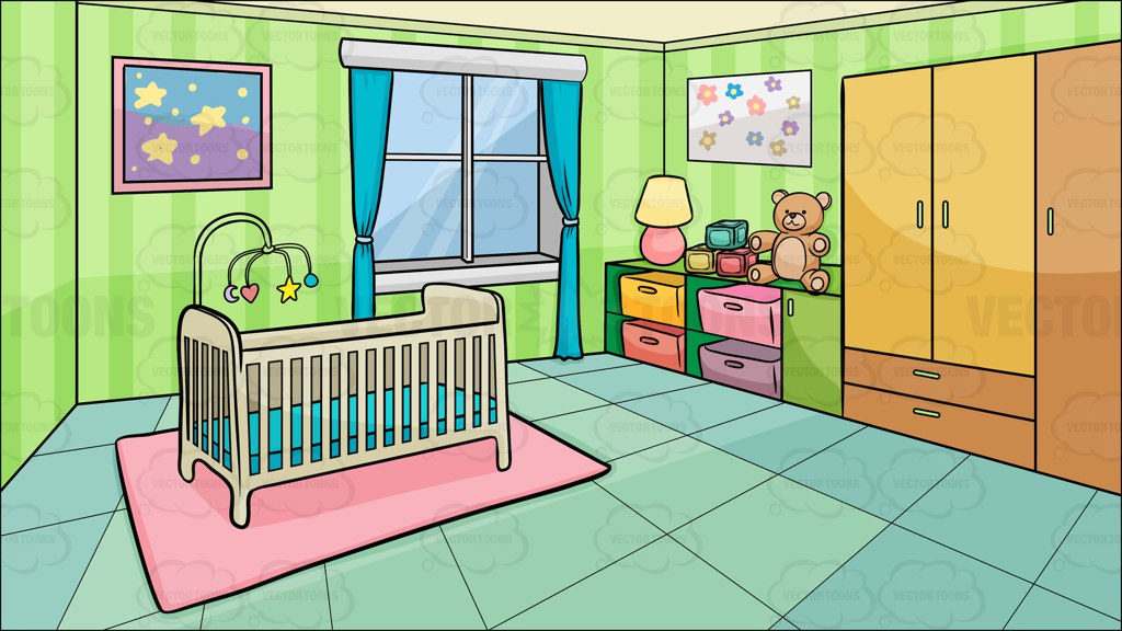 Sleeping room clipart  Clipground