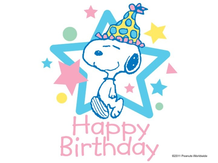 Cute Snoopy Wallpaper Iphone Snoopy Happy Birthday Clipart Clipground