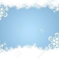 snow border clipart 2205050  [ 1300 x 974 Pixel ]