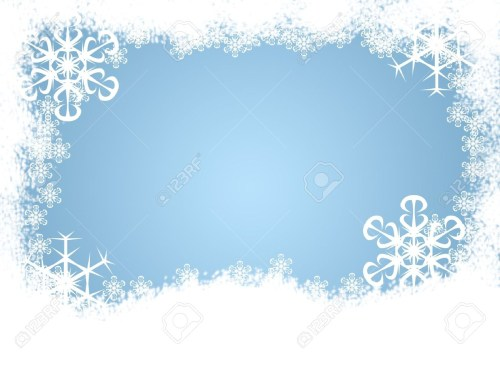 small resolution of snow border clipart 2205050