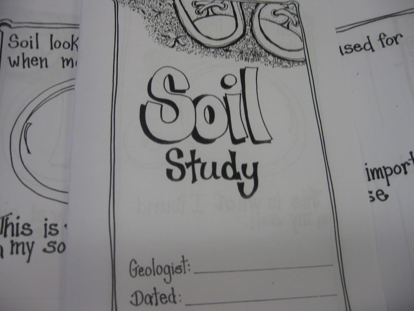 Soil Layers Clipart No Watermarks 20 Free Cliparts